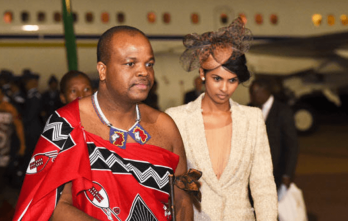 king-of-eswatini