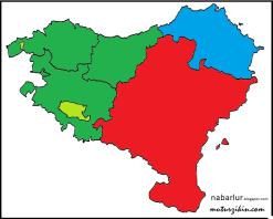 Baskonia Nabarlur