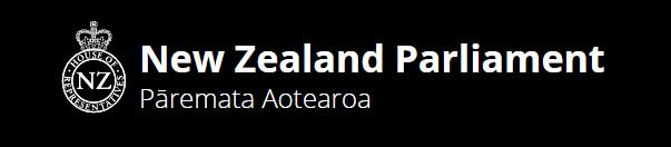 Paralamento Nueva Zelanda